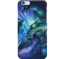 Stiger iPhone Case/Skin
