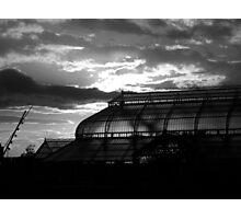 The Peoples Palace  - Glasgow Photographic Print