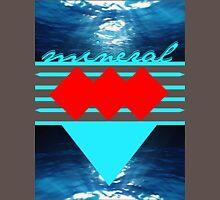 Mineral Underwater Unisex T-Shirt