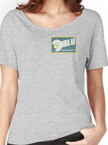 Team Fortress 2 Blu Team Women's Relaxed Fit T-Shirt