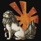 Fuu Lion by Melissa Somerville