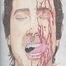 American Psycho by Dylan Mazziotti