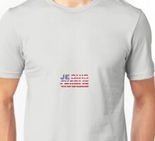 Je Suis Charlie - I am Charlie USA on Light Grey-Custom Color Unisex T-Shirt
