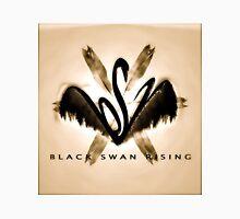 Black Swan Rising Unisex T-Shirt