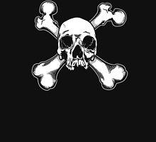 Skull and Crossbones - Jolly Roger 1 Unisex T-Shirt
