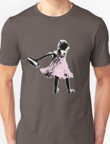 Hammer girl - Switched at Birth T-Shirt