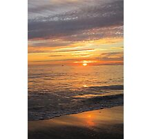 Seal Beach, California Photographic Print