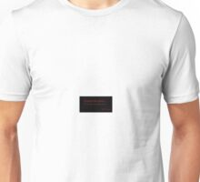 Future Promise Unisex T-Shirt