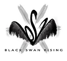 Black Swan Rising 2 by LokLaufeyson