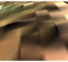 Digitech Abstract Photographic Print