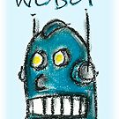 Wobot by Paul  Carlyle