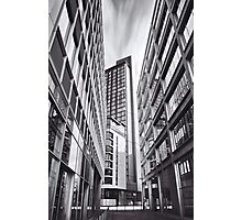 St. Pauls Tower Sheffield Photographic Print