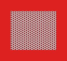 The Strawberry Thieves band logo pattern Unisex T-Shirt