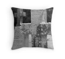Not Forgotten Throw Pillow