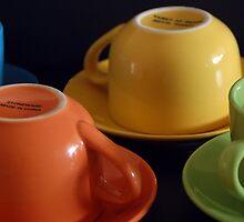 Teacups by Nat Douglas (njd photography)
