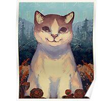 Meow Meow Meow Poster