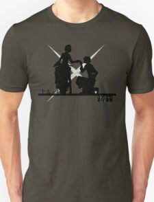 Love in the City T-Shirt