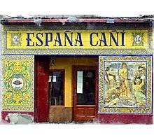 España Cañi Photographic Print