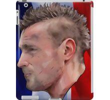 Mathieu Debuchy iPad Case/Skin