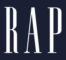 RAP - white by TriangleOG