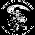 Sons Of Rodgers by popularthreadz