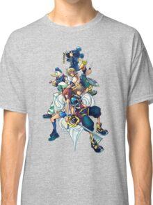 Kingdom Hearts 2 Classic T-Shirt