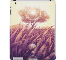 Shine iPad Case/Skin