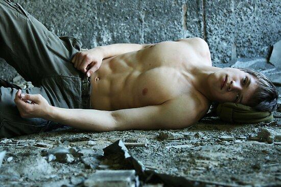 We'll Make Love Until We Die by Andrei Vishnyakov