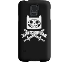 Adventure Seeker Samsung Galaxy Case/Skin