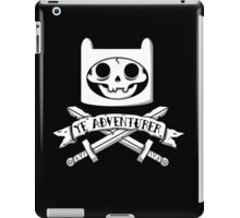 Adventure Seeker iPad Case/Skin