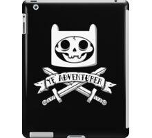 Adventure Seeker iPad Case/Skin