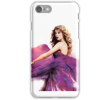Speak Now or Meow iPhone Case/Skin