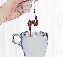 Worm Tea by Alephredo Muñoz