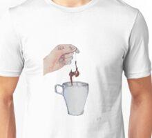 Worm Tea Unisex T-Shirt