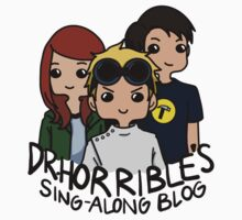 Dr. Horrible's Sing-Along Blog by tctreasures
