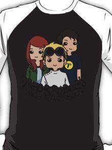 Dr. Horrible's Sing-Along Blog T-Shirt