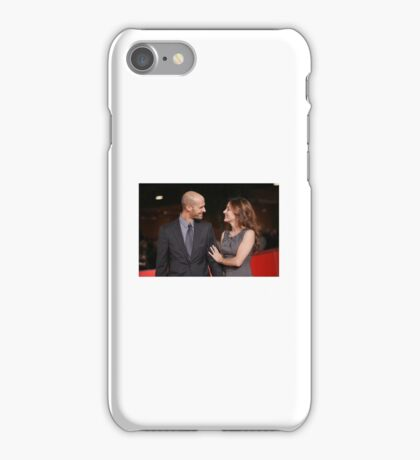 Sasha & Edoardo iPhone Case/Skin