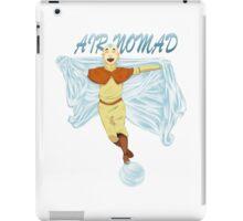 Air Nomad iPad Case/Skin