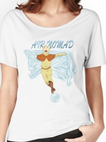 Air Nomad Women's Relaxed Fit T-Shirt