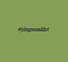 #johngreenaddict by MissCellaneous