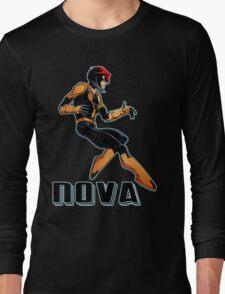 Nova Long Sleeve T-Shirt