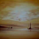 On the Horizon by Cherie Roe Dirksen