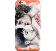 You Are in Me iPhone Case/Skin