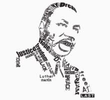 Dr. King T-Shirt