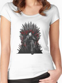 Game of Kills Women's Fitted Scoop T-Shirt