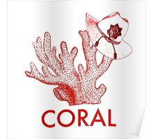 CORAL Poster