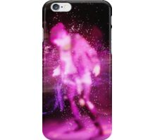 Infamous: Fetch Absorb Neon iPhone Case/Skin