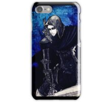 Thief Garrett iPhone Case/Skin