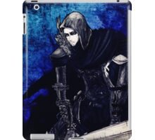 Thief Garrett iPad Case/Skin