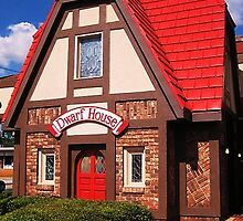 Dwarf House by Adria Bryant